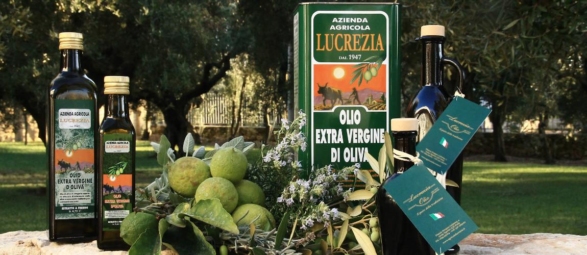 Agricola Lucrezia Prodotti
