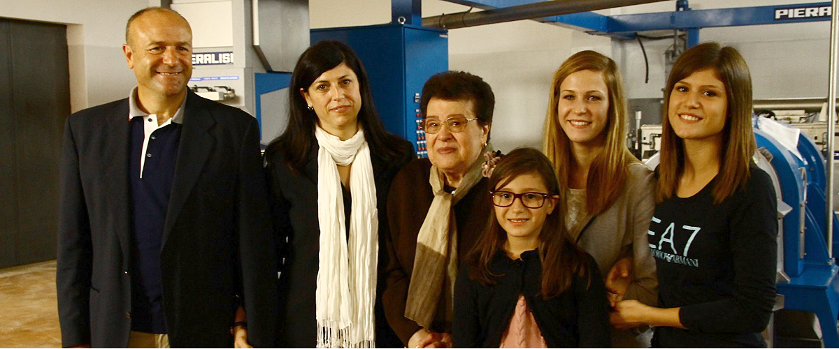 Famiglia Mastria